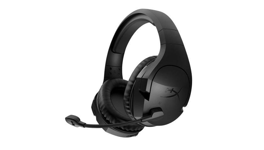 HyperX představuje bezdrátová herní sluchátka Cloud Stinger Wireless pro PC