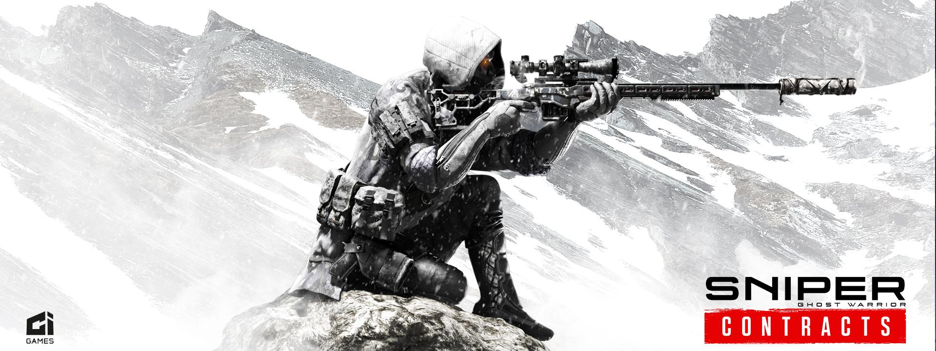 Sniper Ghost Warrior Contracts je krokem správným směrem