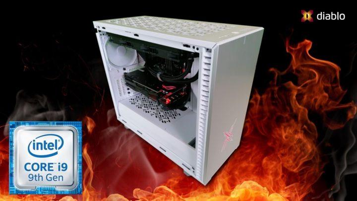 X-Diablo Intel eXtreme – recenze