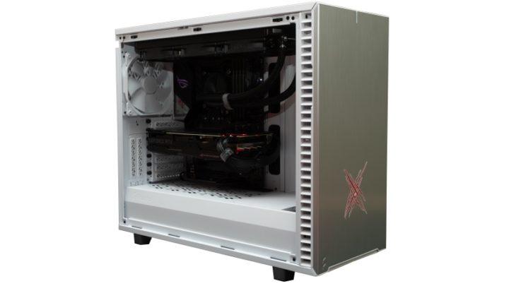AT Computers představuje 2 nové herní sestavy X-Diablo