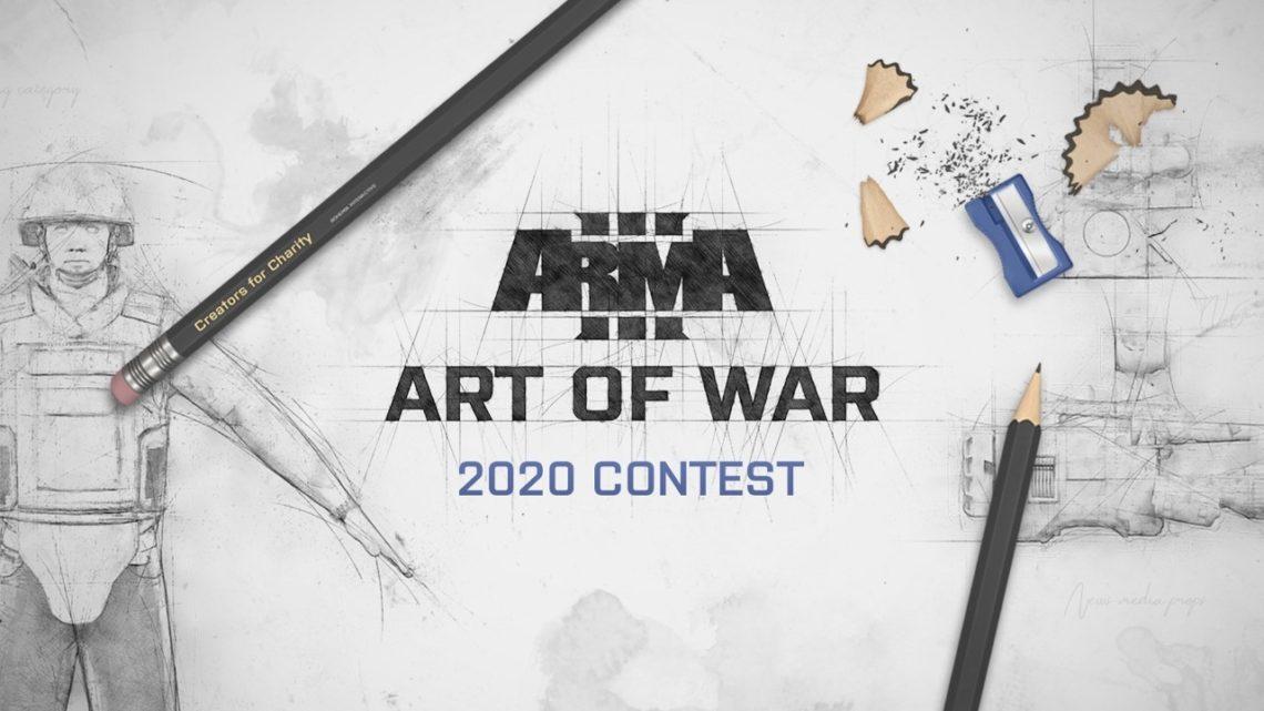 Soutěž pro tvůrce DLC obsahu k Arma 3
