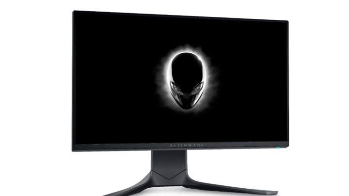 Herní monitor Alienware 25 360 Hz
