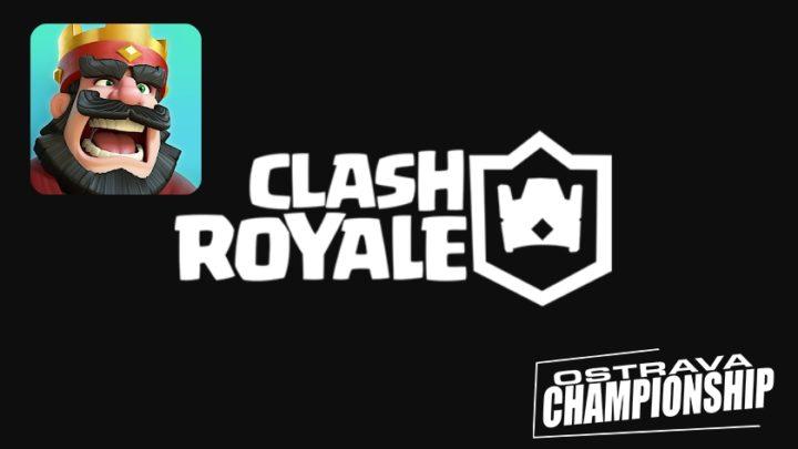 Rozhovor s vítězem Clash Royale PreSession ligy