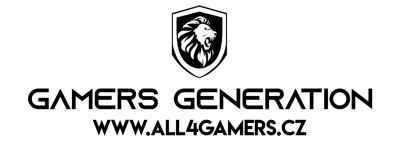 ALL4GAMERS CZ