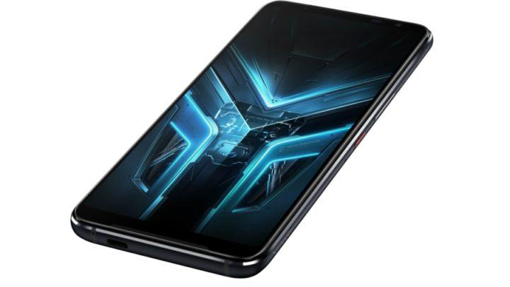 Nová řada herních smartphonů ROG Phone 3