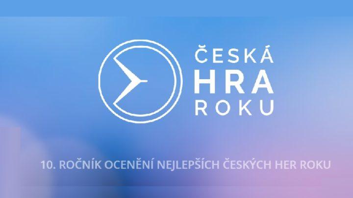 ČESKÁ HRA ROKU 2020
