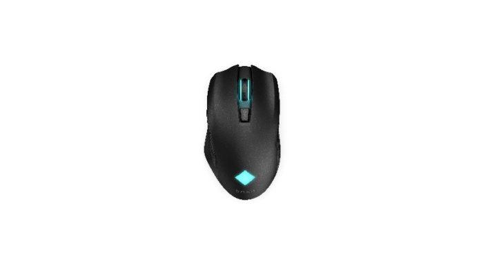 Herní myš s nejrychlejším nabíjením přes USB-C na světě