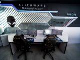 Tréninkové centrum Alienware