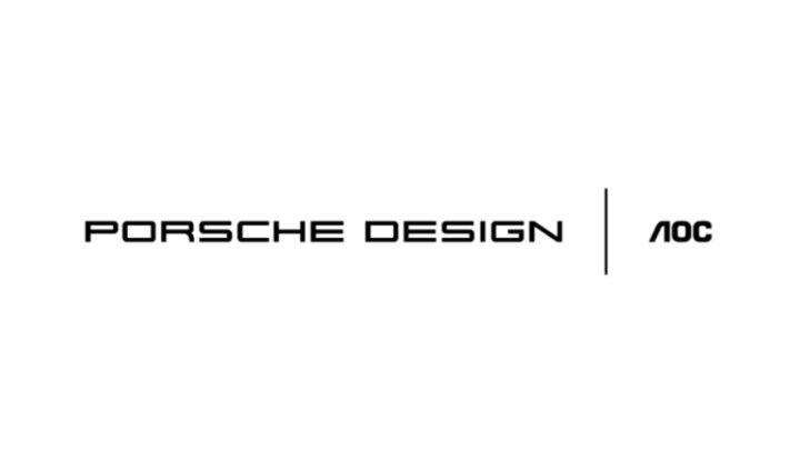 Porsche Design a AOC uzavřely partnerství