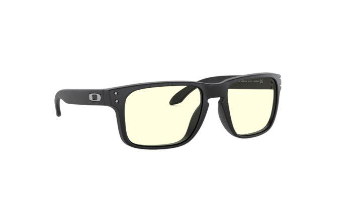 Speciální brýlové čočky pro hráče