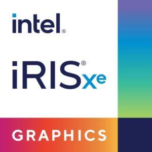 Intel IrisXe